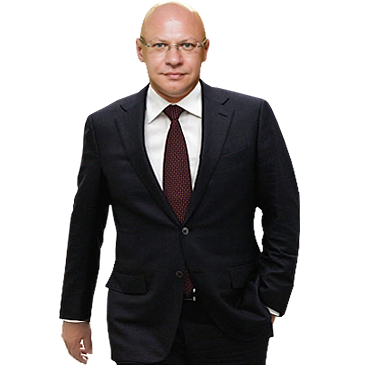 Александр Абдин