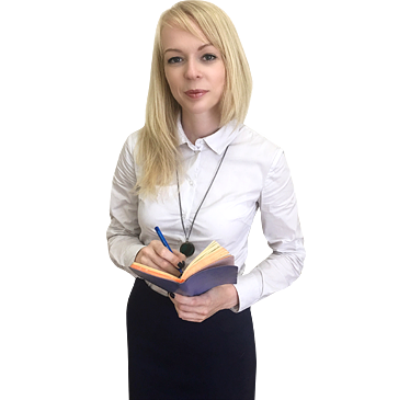 Мария Орбах