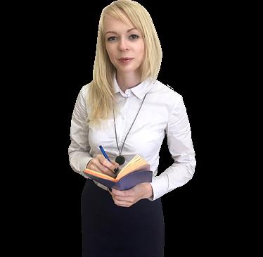 Maria Orbakh