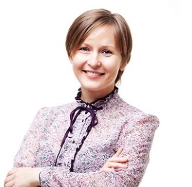 Наталья Полтаракова